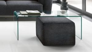 나뚜찌 이탈리아의 머큐리오 테이블 제품이다 (사진제공: 더홈)