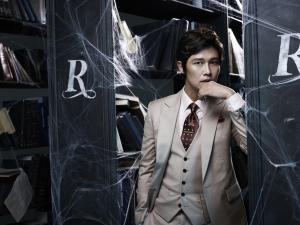 배우 류정한이 뮤지컬 레베카의 공연티켓을 기부했다 (사진제공: EMK뮤지컬컴퍼니)