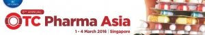 IBC Asia 주최의 아시아 OTC 의약품 컨퍼런스가 3월 1일부터 4일까지 싱가포르에서 개최된다 (사진제공: 글로벌인포메이션)