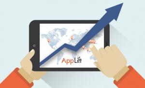 앱리프트가 주요 리전과 앱 버티컬을 통틀어 전년대비 170% 성장을 기록하며 2015년 4/4분기 기준 추산 연간 매출이 1억달러를 돌파했다 (사진제공: AppLift)