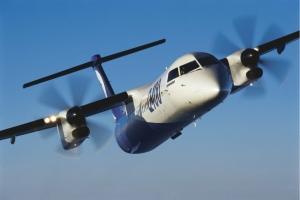 봄바디어가 세계 유일의 90석 규모 터보프롭을 공개했다 (사진제공: Bombardier)