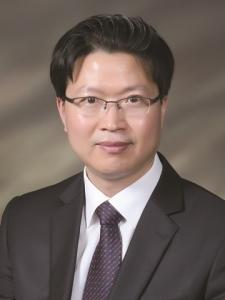한국경영법률학회가 17일 건국대에서 열린 동계학술대회 및 정기총회에서 최병규 건국대 교수를 신임 학회장으로 선출했다 (사진제공: 건국대학교)