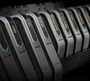 에머슨의 새로운 분산제어시스템(DCS)인 DeltaV S 시리즈 (사진제공: 한국에머슨프로세스매니지먼트)