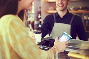간편한 사용성과 강력한 보안성을 갖춘 모바일 결제 서비스 '삼성페이' (사진제공: 삼성전자)