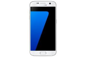 Galaxy S7_Front_white (사진제공: 삼성전자)
