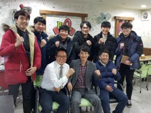 3회 목포창업네트워크 모임 (사진제공: 뉴21커뮤니티)