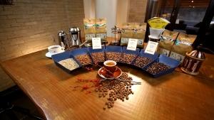쟈뎅이 신세계TV쇼핑에 선보인 홈카페 커피 드립세트 (사진제공: 쟈뎅)