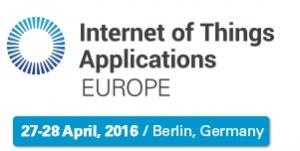 사물인터넷 응용 유럽 컨퍼런스&전시회2016가 열린다 (사진제공: 글로벌인포메이션)
