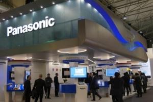 바르셀로나 월드 모바일 콩그레스의 파나소닉 부스 (사진제공: Panasonic System Communications Company Europe (PSCEU))