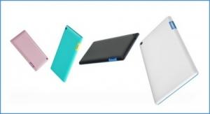 레노버 TAB3 7 (사진제공: Lenovo)