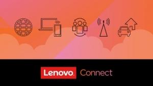 레노버(Lenovo)가 전세계 무선 로밍 서비스인 '레노버 커넥트'(Lenovo Connect)를 오늘 발표했다. (사진제공: Lenovo)