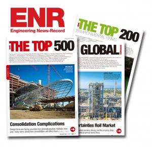 WSP/Parsons Brinckerhoff Korea가 ENR)이 발표한 '2015 Top 20 Non-US in Total Global CM/PM Fees'에서 1위로 선정됐다 (사진제공: 파슨스브링커호프)