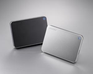 Toshiba CANVIO Premium (사진제공: 주영통신)