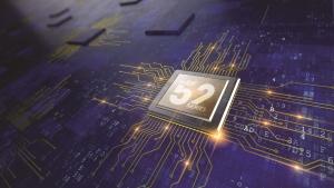 노르딕의 최첨단 블루투스 스마트 단일 칩 솔루션 nRF52832가 새로운 기능을 탑재한 양산제품을 출시했다 (사진제공: 노르딕 세미컨덕터)