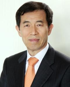 산업연구원 김도훈 원장 (사진제공: 충남연구원)