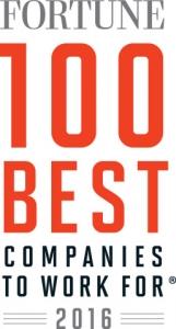 힐튼 월드와이드, GPTW 및 포춘에 의해 '2016 일하기 좋은 100대 기업'에 선정 (사진제공: Hilton Worldwide)