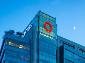 퀸타일즈, 에티스피어 인스티튜트 선정 '2016 세계에서 가장 윤리적인 기업' 올라 (사진제공: Quintiles)