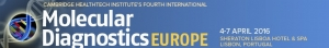 Cambridge Healthtech Institute 주최의 유럽 분자진단 컨퍼런스가 4월 4일부터 7일까지 포르투갈 리스본에서 개최된다 (사진제공: 글로벌인포메이션)