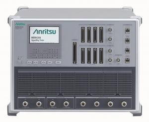 안리쓰 MD8430A Signalling Tester (사진제공: 안리쓰코퍼레이션)