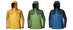 컬럼비아 남성용 로저 아일랜드 재킷 (사진제공: 컬럼비아)