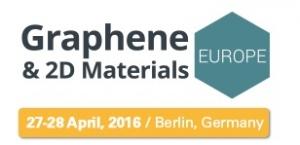 그래핀 유럽 컨퍼런스&전시회가 4월 26일부터 29일까지 독일 베를린에서 개최된다 (사진제공: 글로벌인포메이션)