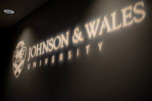 존슨앤웨일즈 대학교 전경 (사진제공: 두리유학센터)