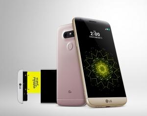 LG전자 G5 (사진제공: LG전자)