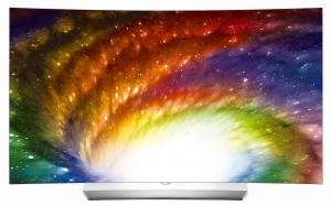 LG전자가 세계적인 명품 오디오 기업 뱅앤올룹슨과 올레드 TV에서 손을 잡았다 (사진제공: LG전자)