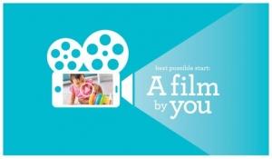 피셔프라이스가 아이들의 소중한 성장 순간을 담은 A Film By You 캠페인 영상 공개했다 (사진제공: 피셔프라이스)