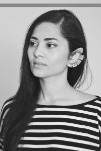 Runway2Street의 대표, 레스나 쉐라드 (Rathna Sharad) (사진제공: 마혼 코리아)