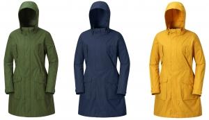컬럼비아 크라운 패스 재킷 (사진제공: 컬럼비아)