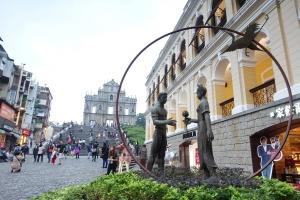 성바울 성당 (사진제공: 여행박사)