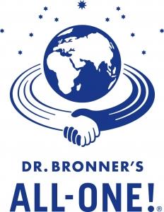 지속 가능한 지구를 생각하는 친환경 기업 닥터 브로너스 (사진제공: 닥터 브로너스)
