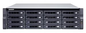 QNAP TDS-16489U 하이퍼 컨버지드 NAS 서버 (사진제공: 한성SMB솔루션)