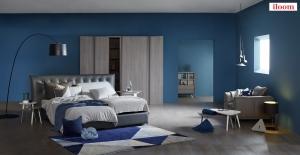 트윈베드 시스템으로 서로의 수면 습관 생활 패턴을 배려하고, 다양한 사용성으로 새로운 침실 라이프를 제안하는 일룸 트윈 모션베드 아르지안