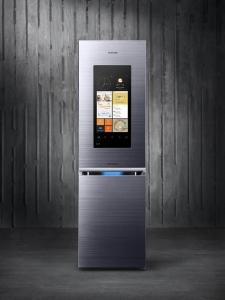 BMF 타입의 삼성 패밀리 허브 냉장고