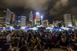 홍콩 그레이트 노벰버 축제, 진정한 식도락 위한 다양한 음식이 눈과 입·코를 유혹하다