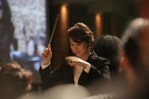 김지연 아코디언 팝스오케스트라 (사진제공: 레인보우)