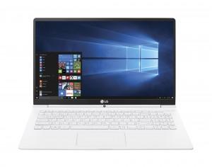 G전자는 초경량 그램 14 노트북이 세계에서 가장 가벼운 14인치 노트북으로 월드 기네스북에 등재됐다