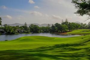 반얀트리 푸켓이 세계적인 권위의 월드 골프 어워즈에 2016년 태국 최고의 골프 호텔로 선정되었다