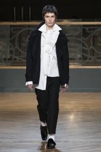 WOOYOUNGMI 2017년 가을/겨울 컬렉션