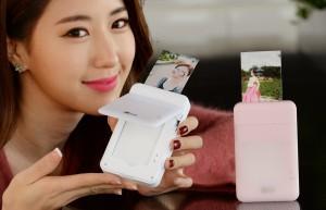LG전자, 편의성 한층 높인 포켓포토 신제품 출시
