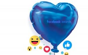 페이스북이 22일 페이스북 어워즈 2017의 출품작 접수를 시작했다