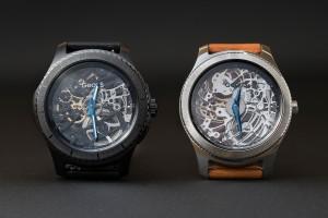 삼성전자가 시계박람회 바젤월드 2017에 참가한다
