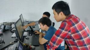 소프트웨어 테스팅 전문기업 인피닉이 베트남 하노이에 오프쇼어 센터를 설립했다