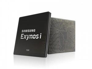 삼성전자가 무선 통신을 지원하고 보안성을 강화한 IoT 전용 프로세서 엑시노스 i T200을 양산한다