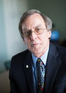 라스 알카이마 아메리칸 대학이 스티븐 C 윌하이트 교수를 신임 학장으로 임명했다