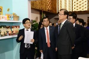 CJ제일제당이 지난해와 올해 킴앤킴, 까우제, 민닷푸드 등 베트남 현지 식품업체 3곳을 인수한 데 이어 글로벌 성장동력 발굴 및 식품 제조혁신을 위한 최첨단 통합생산기지 구축에 나섰다