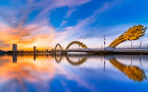 세계를 선도하는 여행 검색 엔진 카약이 빅 데이터를 분석한 자료를 바탕으로 2017년 상반기에 한국 사람들이 가장 많이 검색한 인기 여행지 10곳과 여행 트렌드를 공개했다. 사진은 베트남 다낭