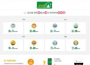 부비콜이 강릉 지역 회원 140명을 대상으로 전화 설문을 진행한 결과 이용 회원들 대부분으로부터 좋은 평가를 받았다